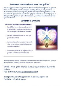 thumbnail of affiche conférence guides holistic(1)